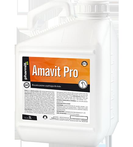 Amavit Pro