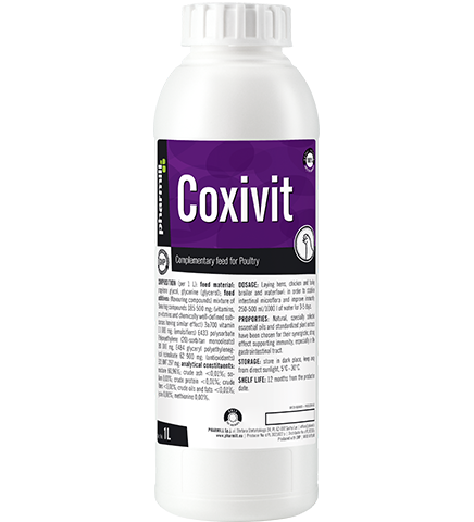 Coxivit