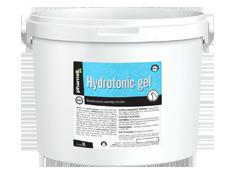 Hydrotonic gel